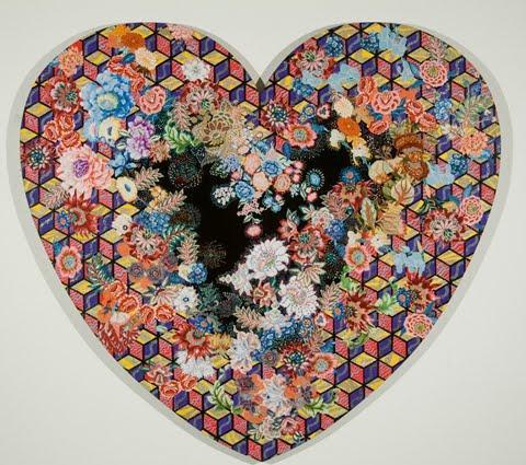 Heartland - Miriam Schapiro