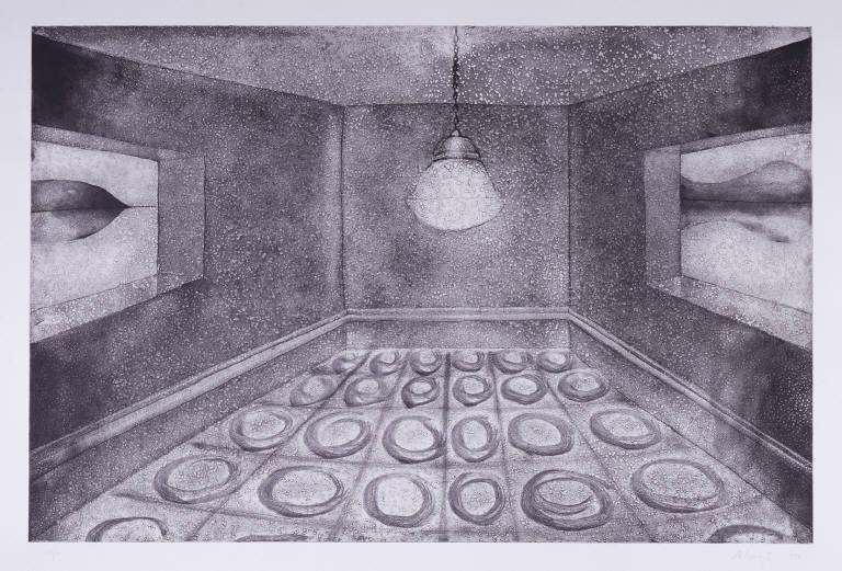 Horizon - Richard Artschwager