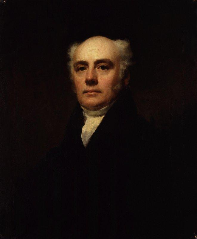 Hugh William Williams - Henry Raeburn