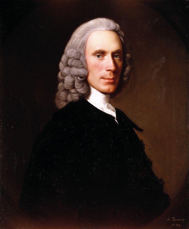 John Reid - Allan Ramsay