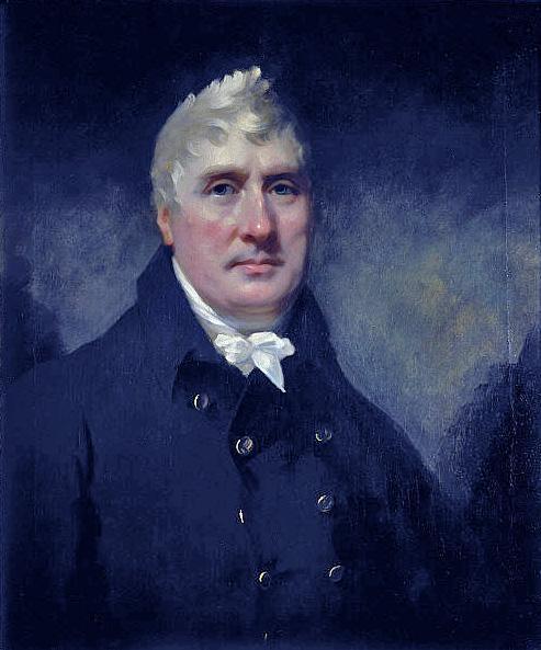 John Rennie - Henry Raeburn