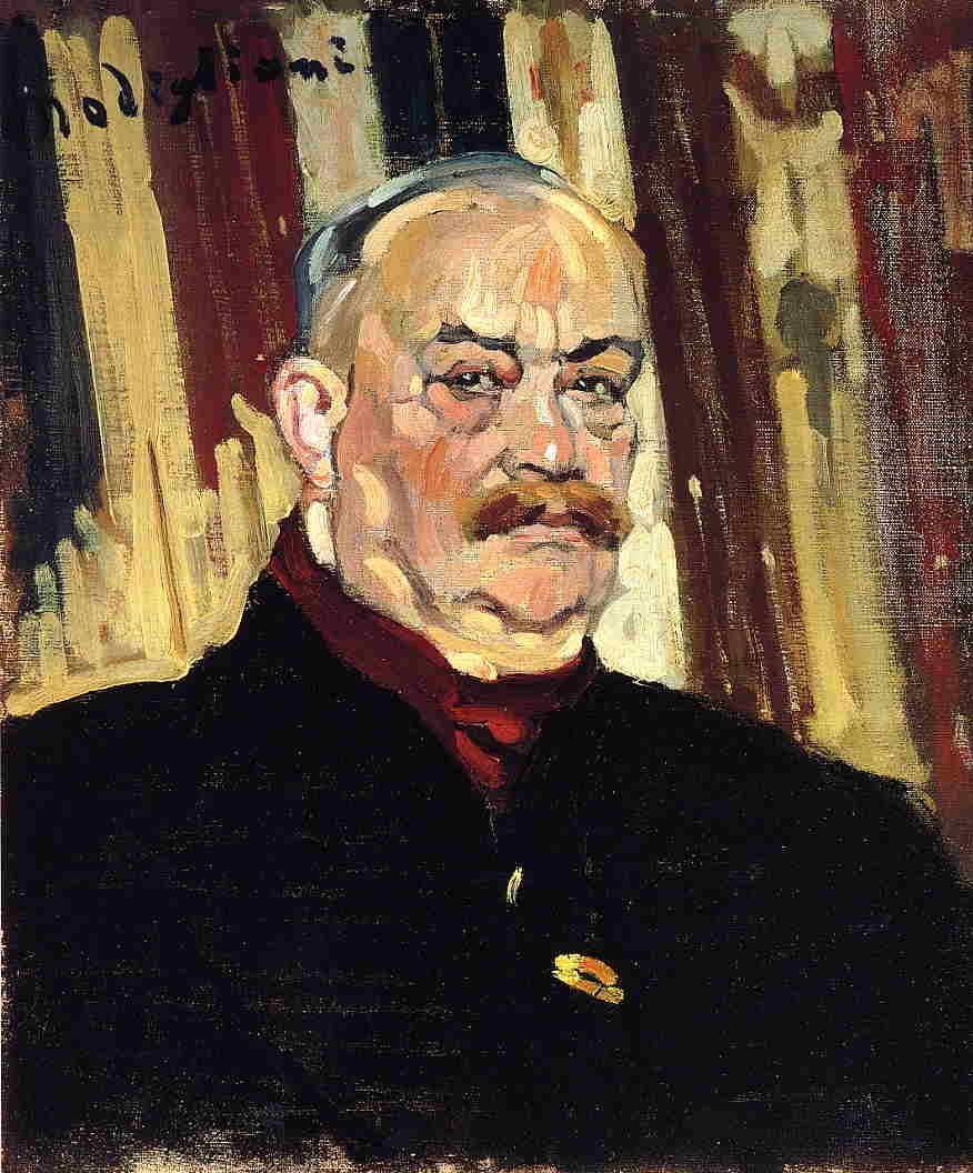 Joseph Levi - Amedeo Modigliani