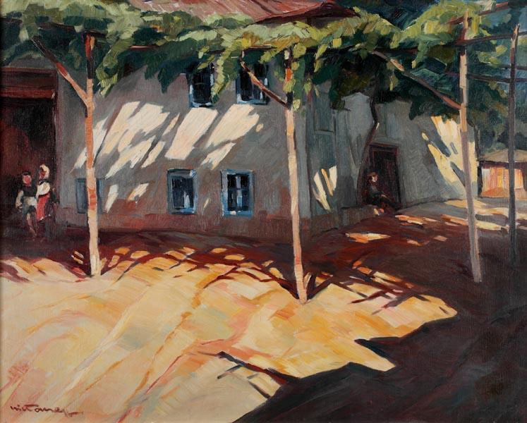 Karlovsko Palace - Nikola Tanev
