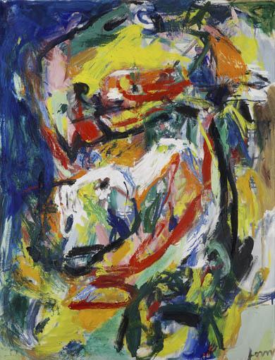 L'infinie suffisance - Asger Jorn