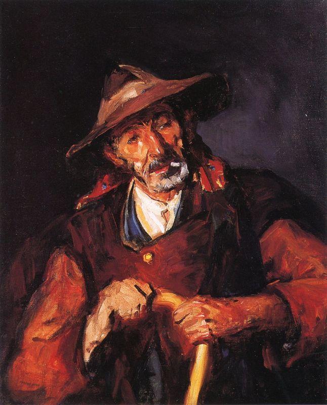 La Jartigo - Robert Henri