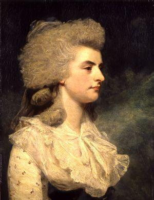Lady Elizabeth Seymour Conway - Joshua Reynolds
