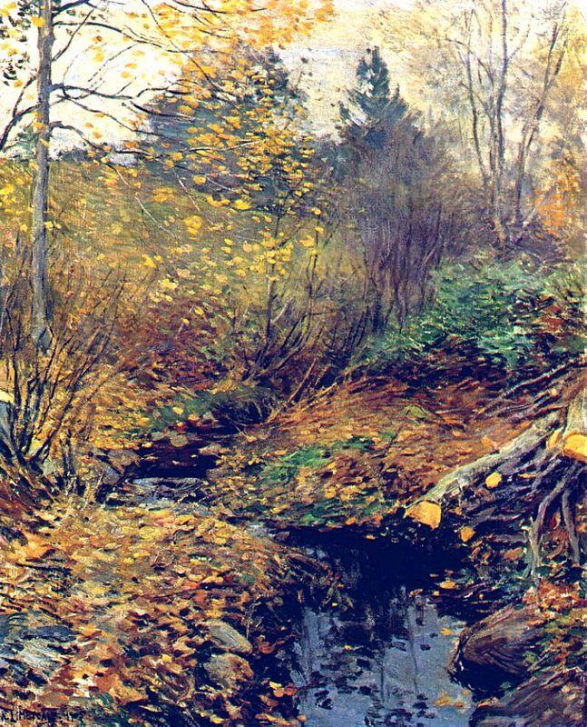 Landscape - Camille Corot