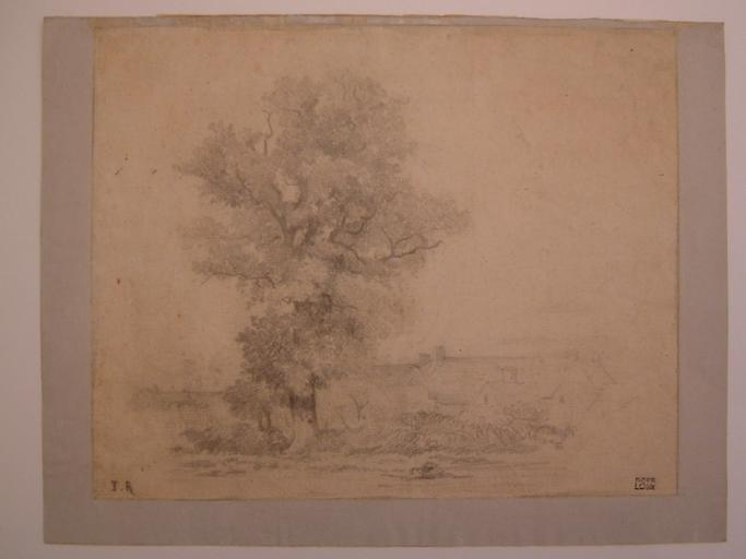 Landscape - Salvador Dali