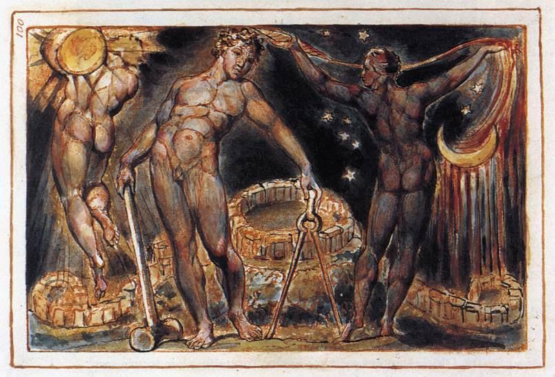 Los - William Blake