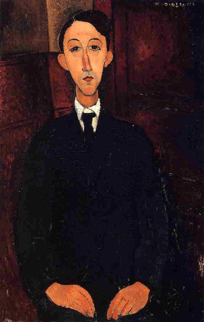 Manuel Humberg Esteve - Amedeo Modigliani