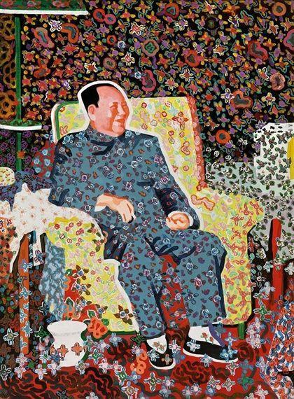 Mao - Yu Youhan