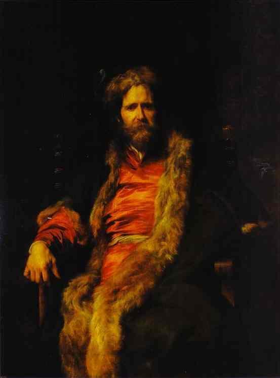 Martin Ryckaert - Anthony van Dyck