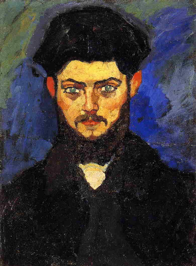 Maurice Drouard - Amedeo Modigliani