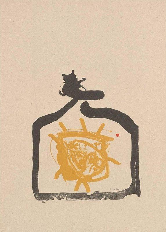 May 26th Backwards - Helen Frankenthaler