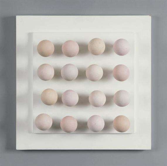 Mobile cinethique - Antonio Asis