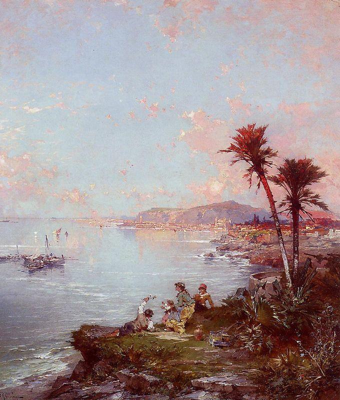 Monaco - Erte