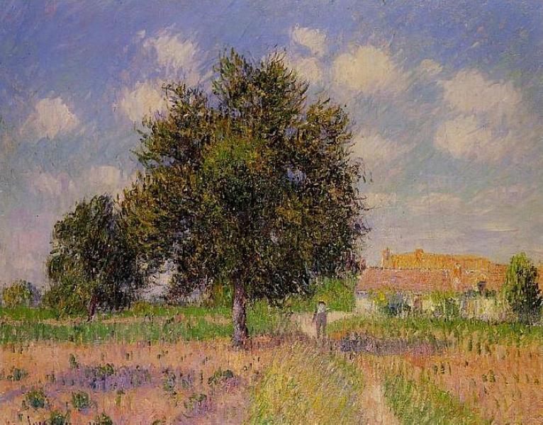 No title - Gustave Loiseau
