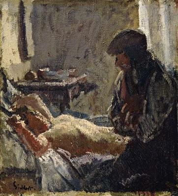 not identified - Henri Matisse