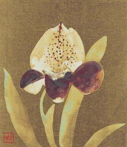 Orchid - Togyu Okumura