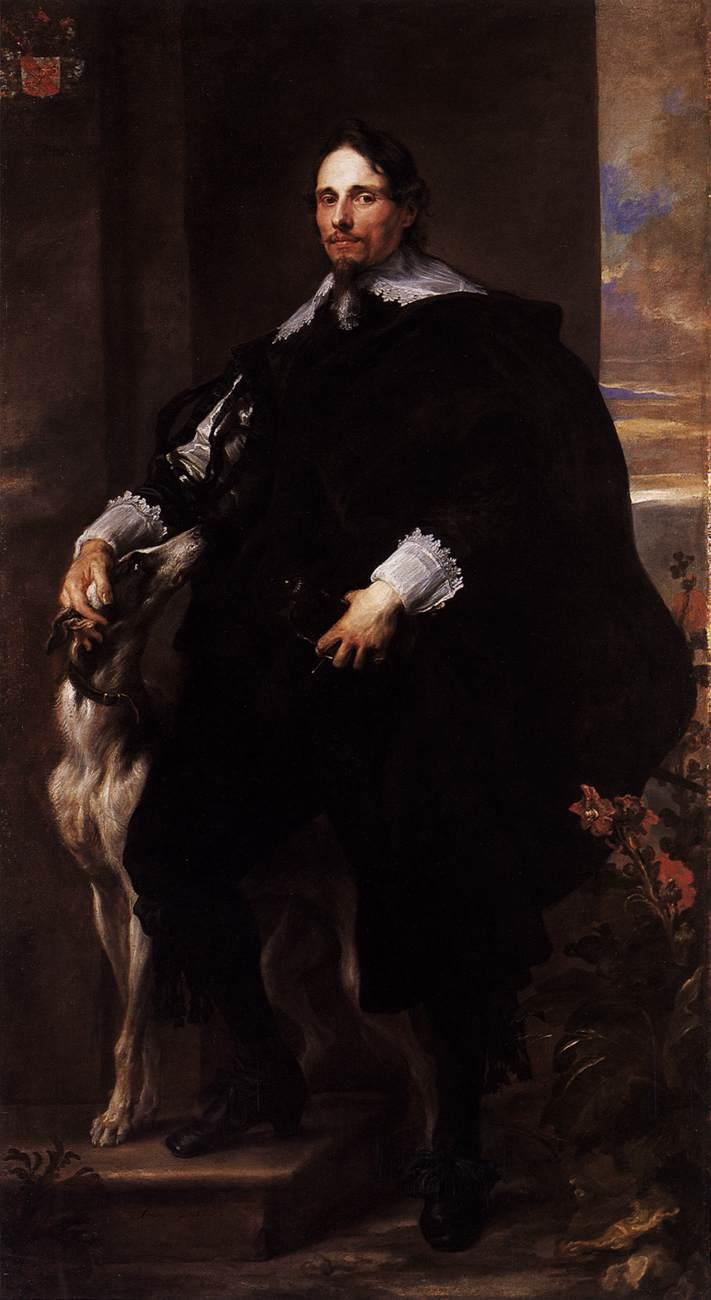 Philippe Le Roy - Anthony van Dyck