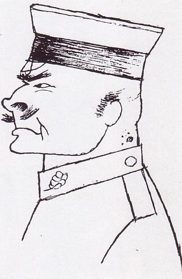 Plague German - Otto Dix