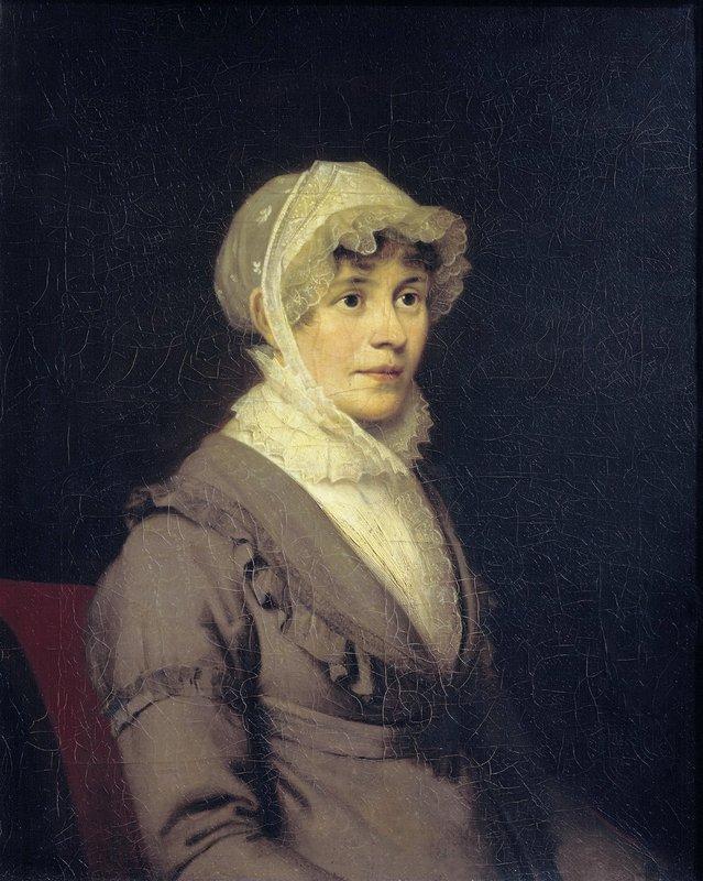 Portrait of Countess Ekaterina Petrovna Rostopchina - Orest Kiprensky