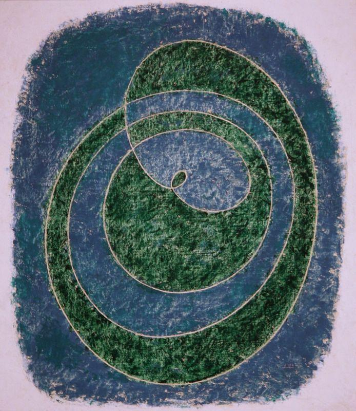 Proto-Form (B) - Josef Albers