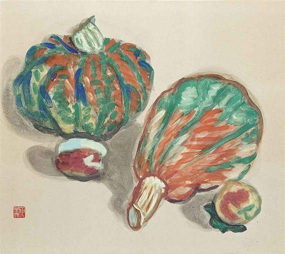 Pumpkin - Ryuzaburo Umehara