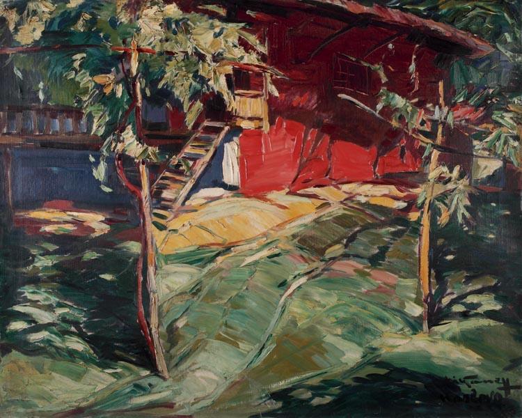 Red House - Karlovo - Nikola Tanev