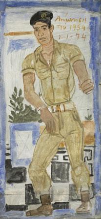 Remembering 1954  - Yiannis Tsaroychis