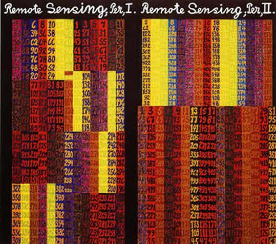 Remote Sensing, Per I & II - Alfred Jensen