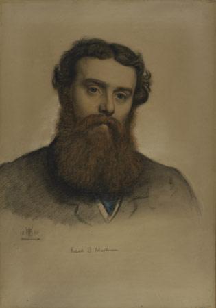 Robert Braithwaite Martineau - William Holman Hunt