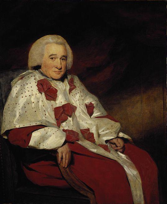 Robert Macqueen, Lord Braxfield - Henry Raeburn