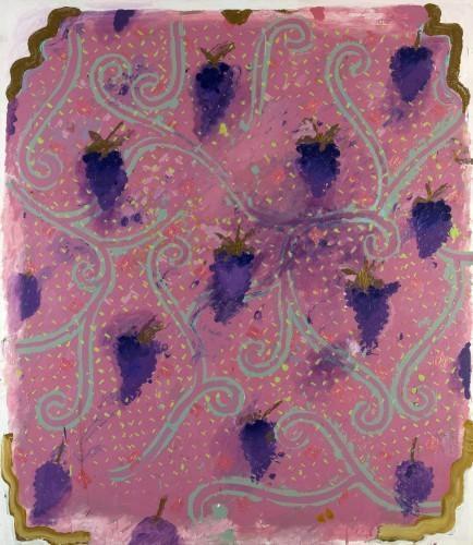 Royal Grape - Robert Zakanitch