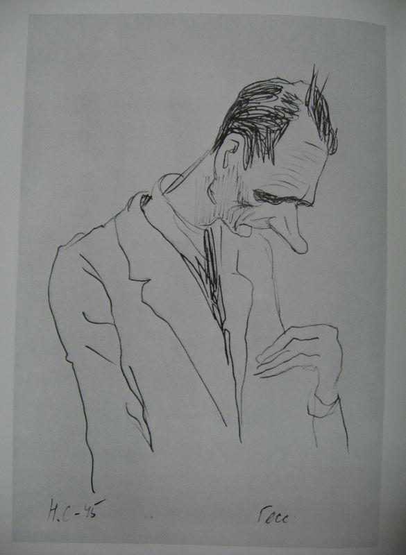 Rudolf Hess - Kukryniksy