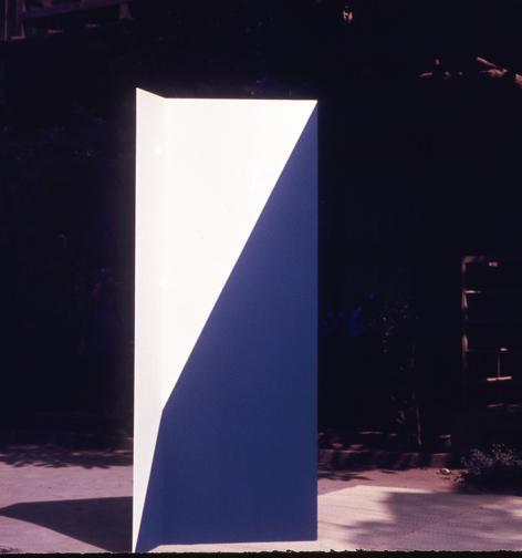 Signal - Anne Truitt