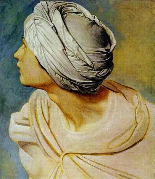 Sketch of a Man - Alexander Ivanov