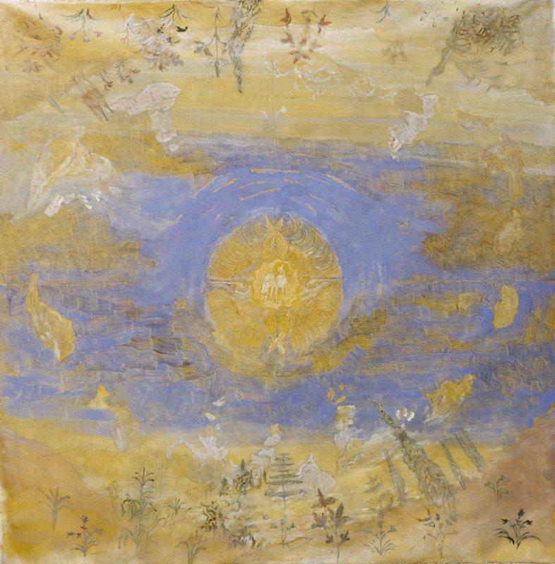 Sky (Ravenna) - Constantin Flondor