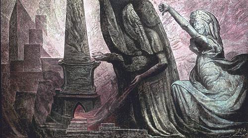 SODOM - Ernst Fuchs