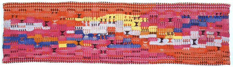 South of the Border - Anni Albers