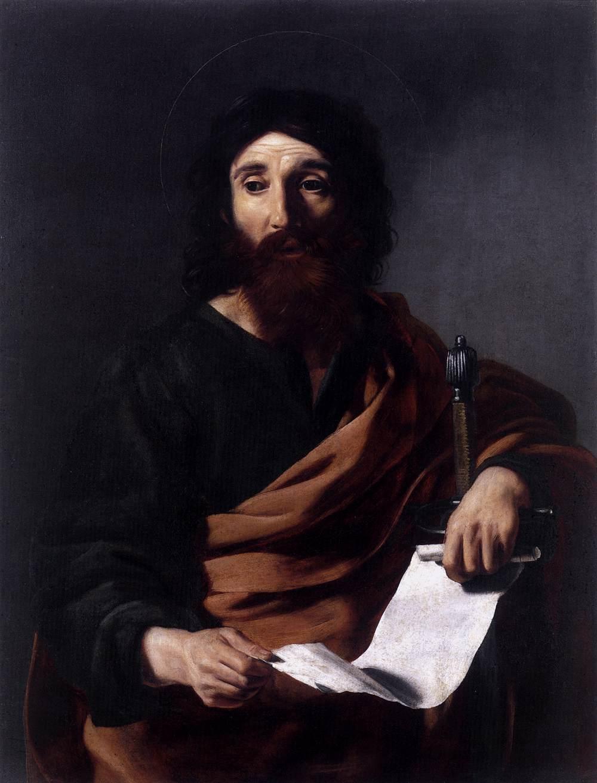 St. Paul - Nicolas Tournier