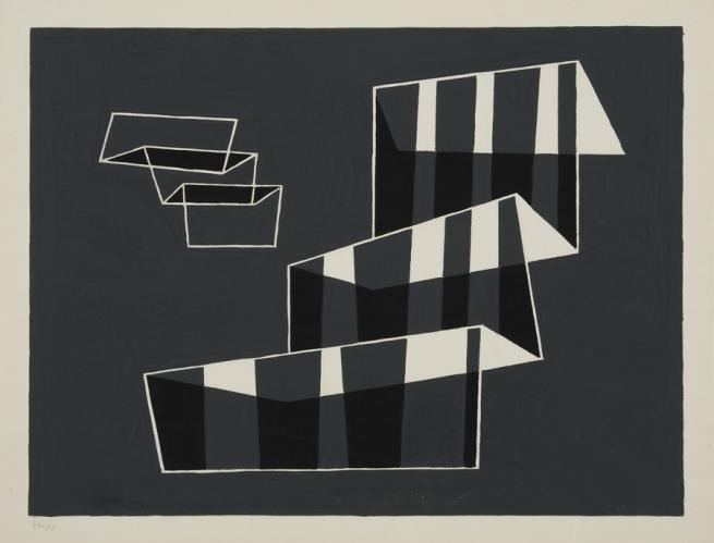 Steps - Josef Albers