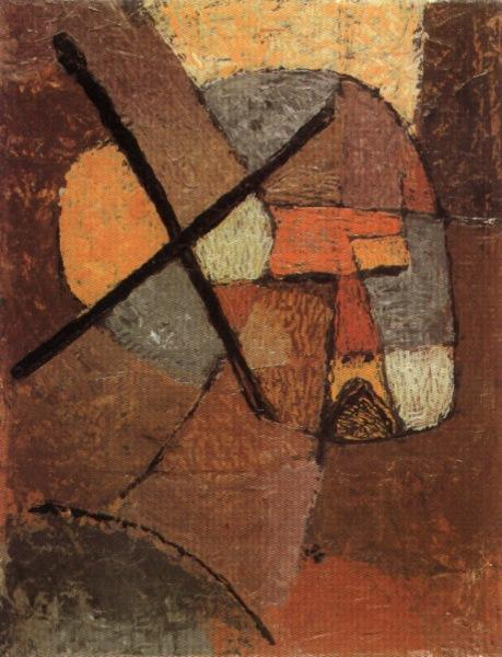 Struck from the List - Paul Klee