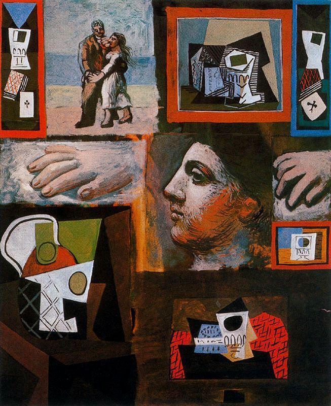 Studio - Pablo Picasso
