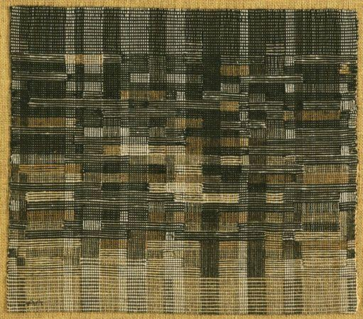 Tapestry - Anni Albers