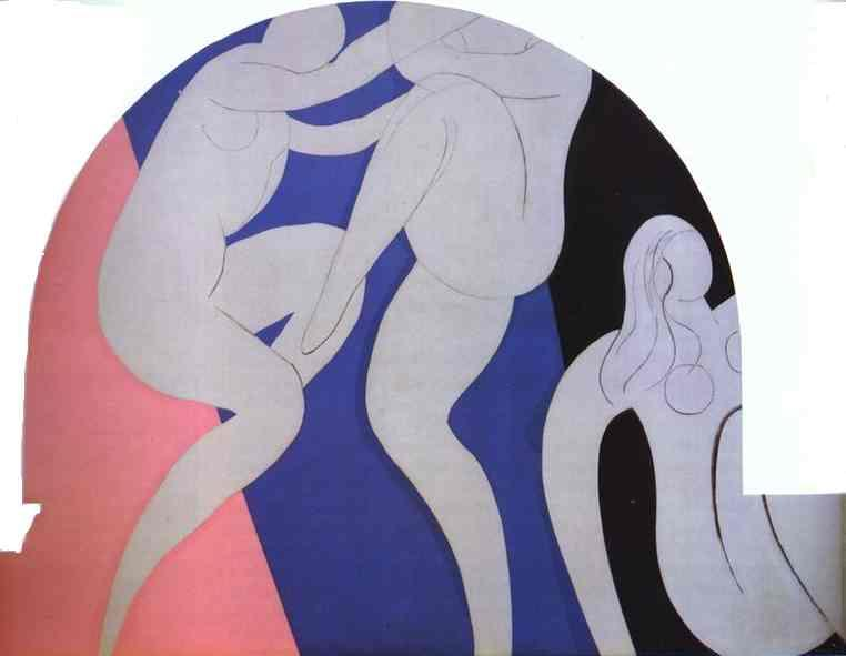 The Dance - Henri Matisse