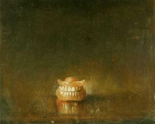 The Dentures - Odd Nerdrum