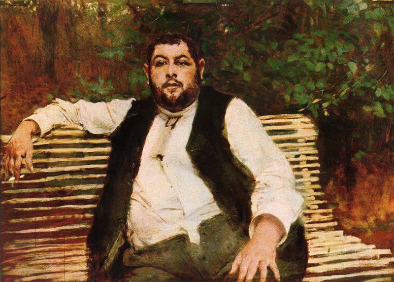 The Gardeners of the Veil Picard - Giovanni Boldini