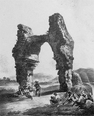 The Heathens - Rudolf von Alt