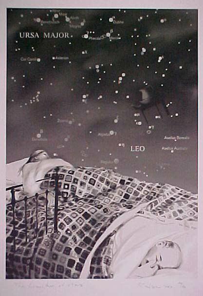 The heaventree of stars  - Richard Hamilton
